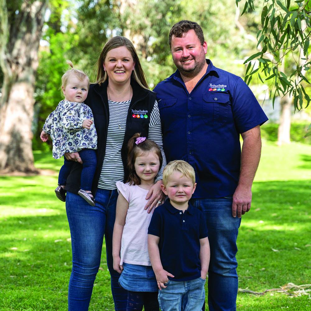 Dawes Family
